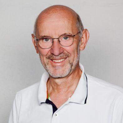Bernhard Früh